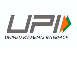 UPI casino in India