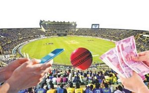 Best cricket betting sites in Indian Ruppes